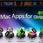 MacHeist Nano Bundle 2, 7 applications à un prix donné