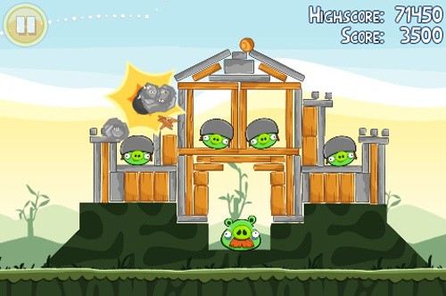Angry birds pour pc - Telecharger angry bird gratuit ...