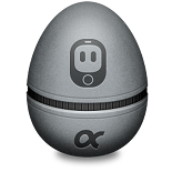 Tweetbot MAC OS logo