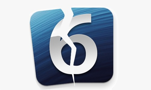 Jailbreak semi-untethered de l'IOS 6
