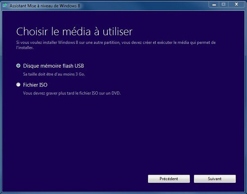 Windows 8 pro usb iso