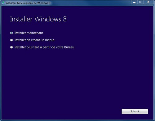 windows 8 pro install