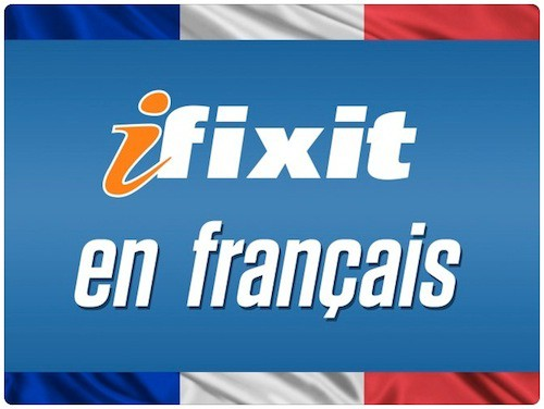 iFixit French