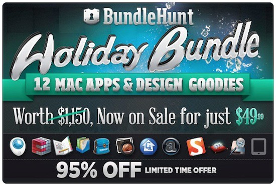 Bundle Hunt Holiday Bundle