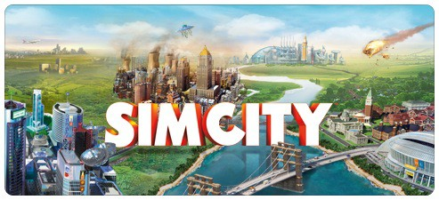 Simcity overview