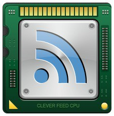 CleverFeed Logo