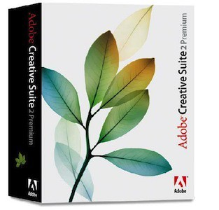 adobe creative suite 2 premium