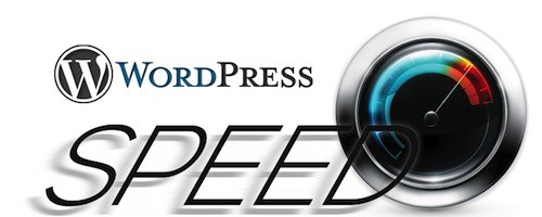 Optimiser la vitesse de WordPress