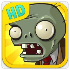 Plantes contre Zombies HD