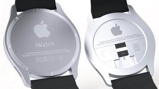 SmartWatch Apple iWatch