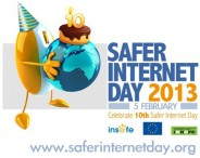 Safer Internet Day 2013, protégeons les jeunes des dangers d'internet.