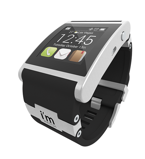SmartWatch im'Watch