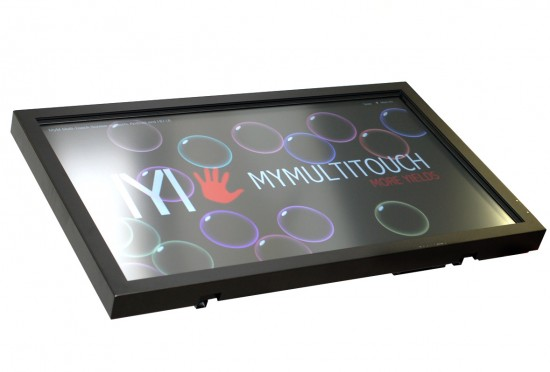 mymultitouch