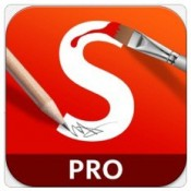 Autodesk SketchBook Pro pour iPad, le test