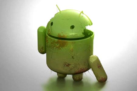 android-faille