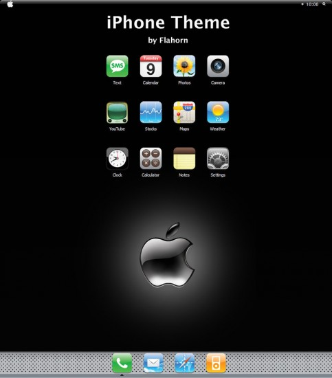 iPhone_Theme_by_Flahorn