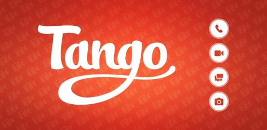 Tango application img
