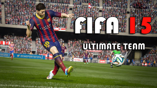 FIFA 15 Ultimate Team img