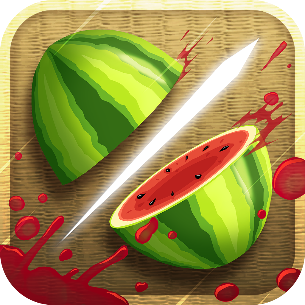 Ninja Fruit Game Play Online