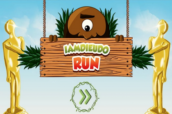 Iamdieudo Run img