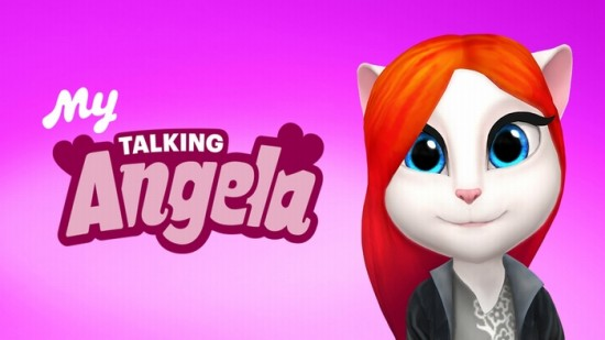 Ma Talking Angela img