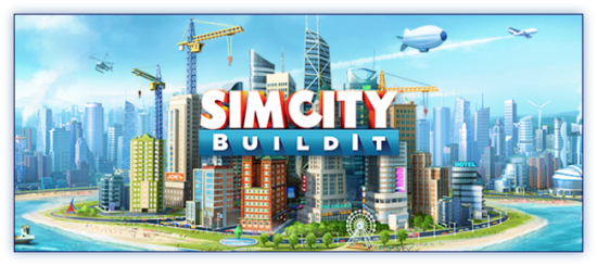 SimCity BuildIt img