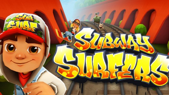 Subway Surfers img