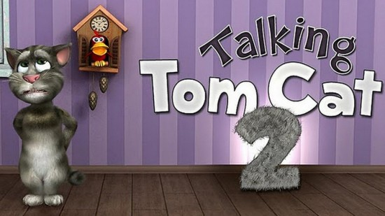 Talking Tom 2 img