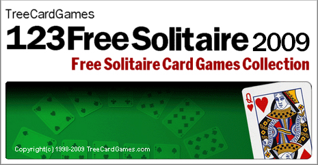 123-Free-Solitaire-Logo