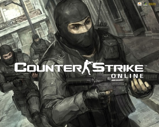Counter Strike Online img