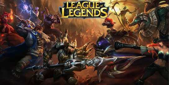 League of Legends img