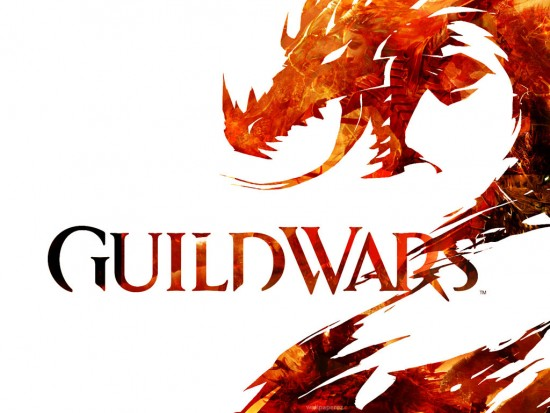 Guild Wars 2 Logo img