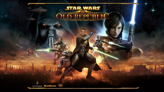Star Wars The Old Republic img